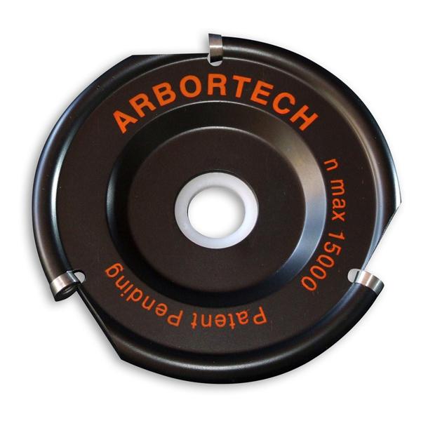 Arbortech Industrial Woodcarver Blade čepeľ