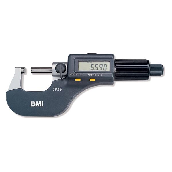 Digitálny mikrometer 775