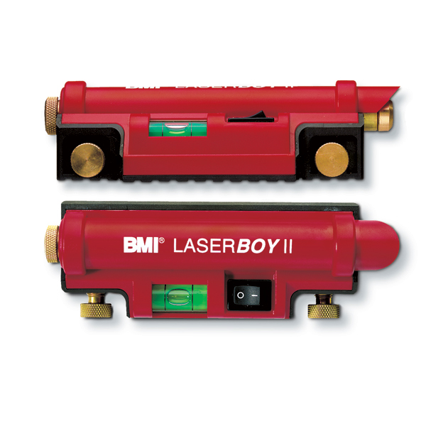 Nástrčný čiarový laser LASERBOY II