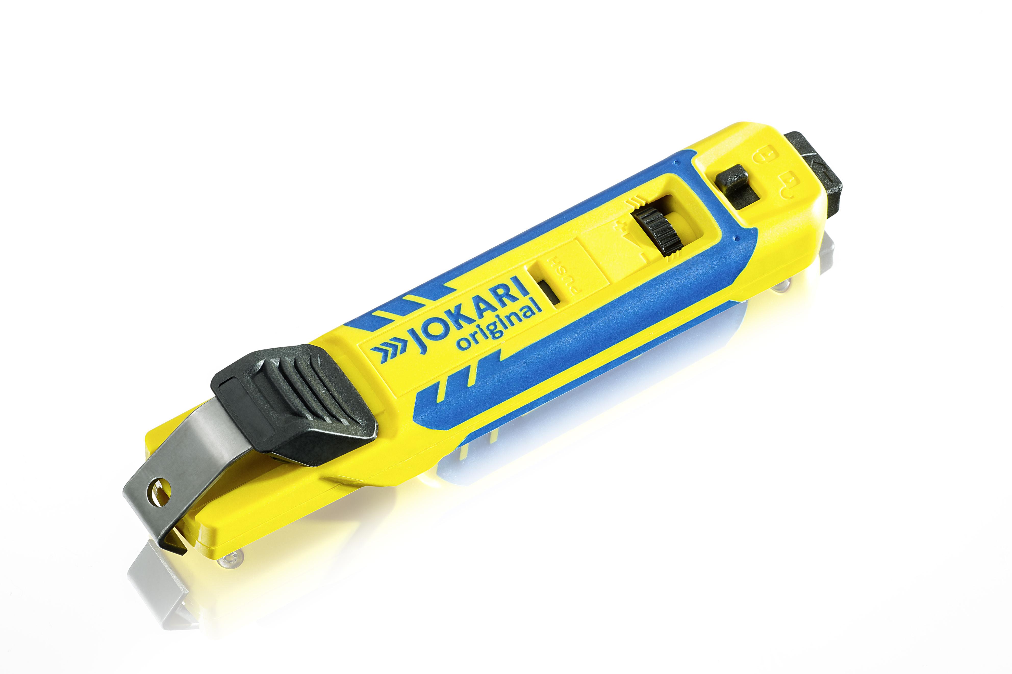 JOKARI 4-70 Odizolovací nôž