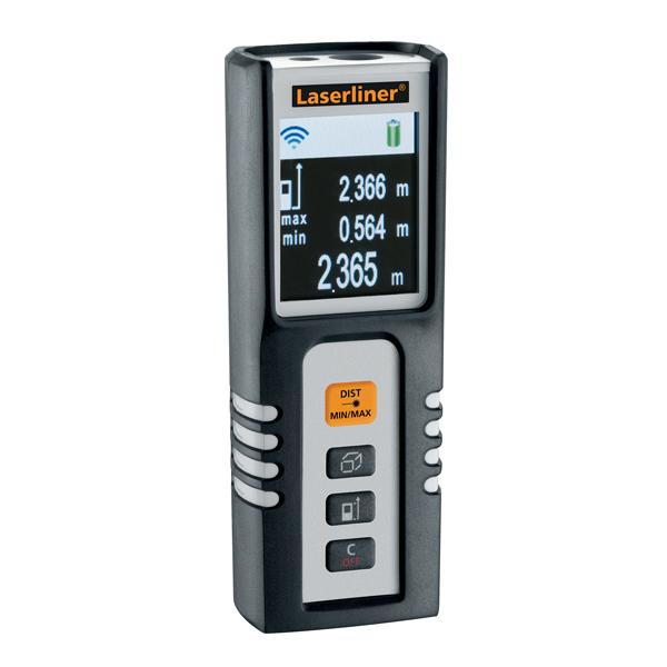 Laserový merač vzdialenosti DistanceMaster Compact 25m