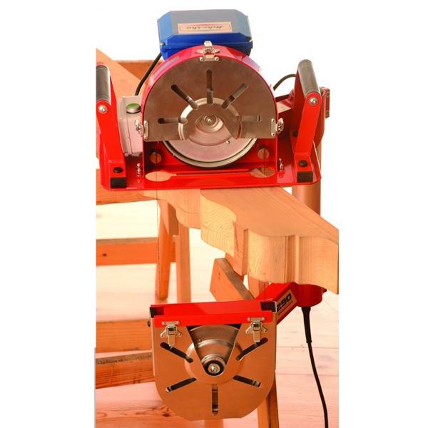 Ručná elektrická pásová píla 300 mm