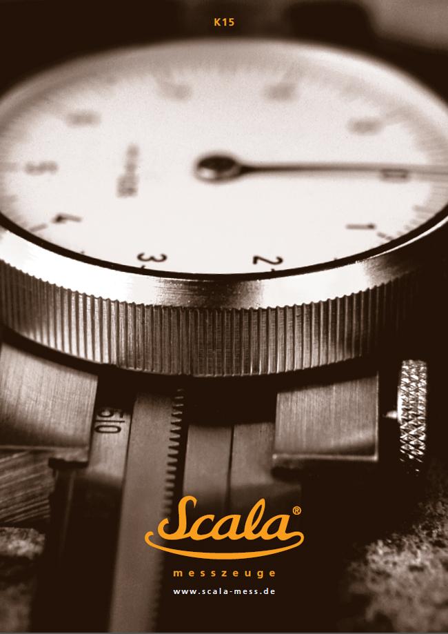 Katalóg SCALA Messzeuge