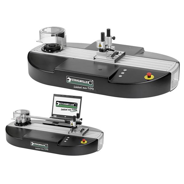 Motoricky poháňané kalibračné a nastavovacie zariadenie od 1 do 400 N·m 7794-2