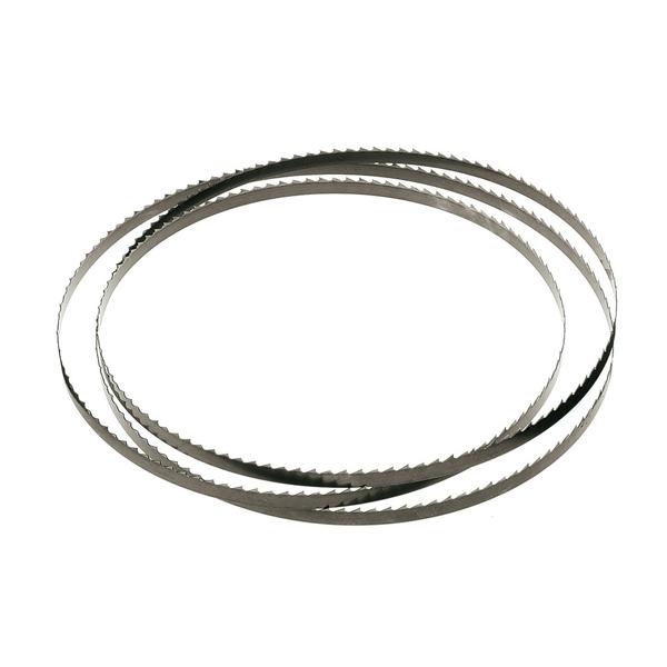 Náhradný pilový pás polokalený 6 mm