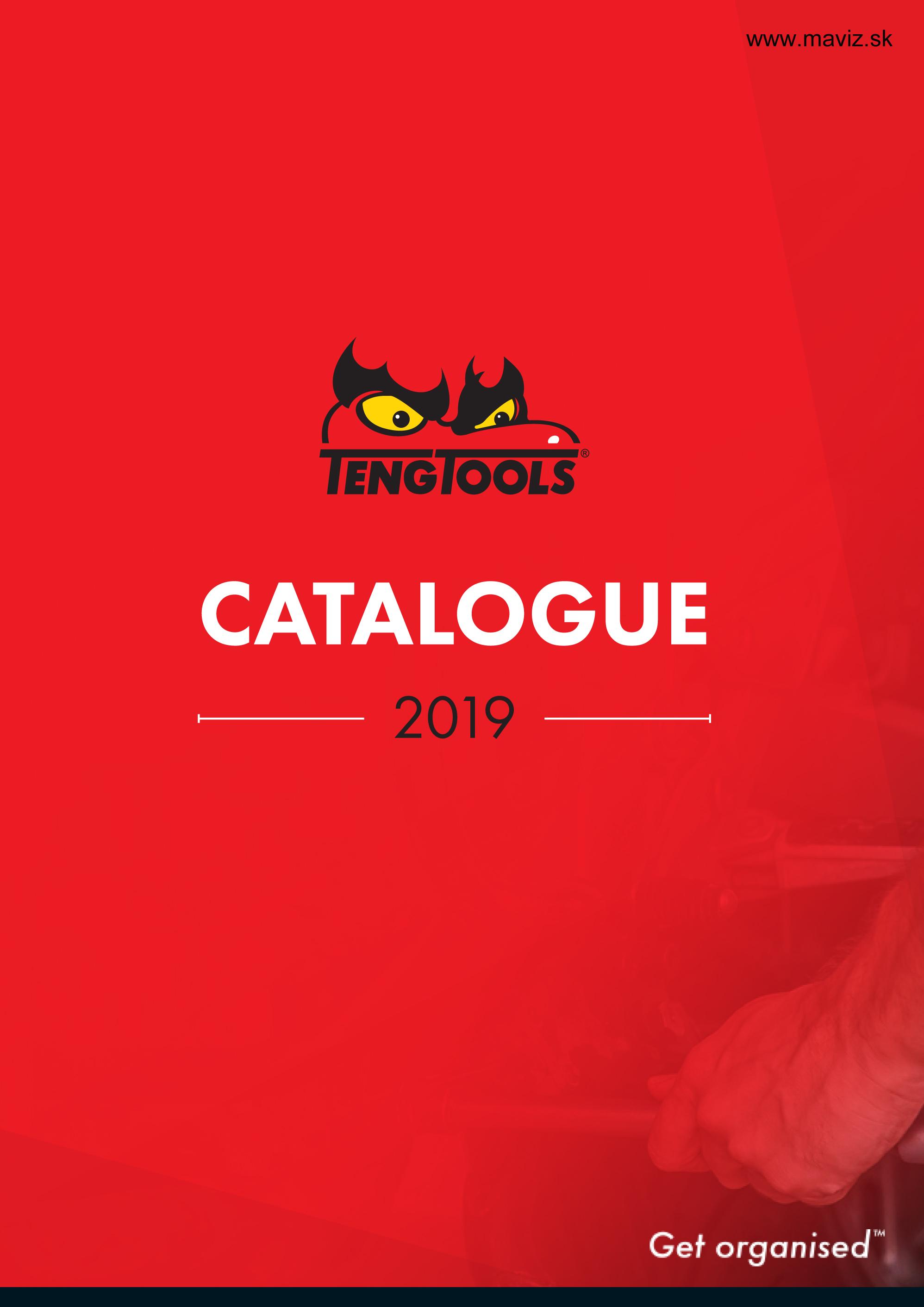 Katalóg TENG-TOOLS