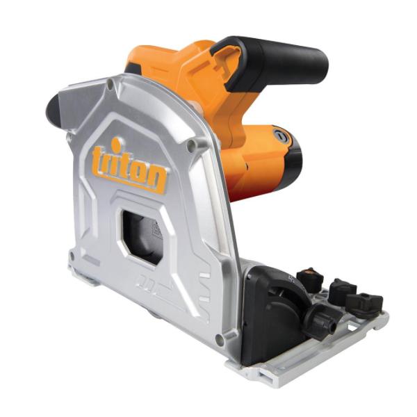 Ponorná pila 1400W TTS1400 TRITON-Tools