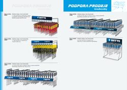 Atraktívna podpora predaja pri programe skrutkovačov MAXXPRO, TOPLUS, HOLZ