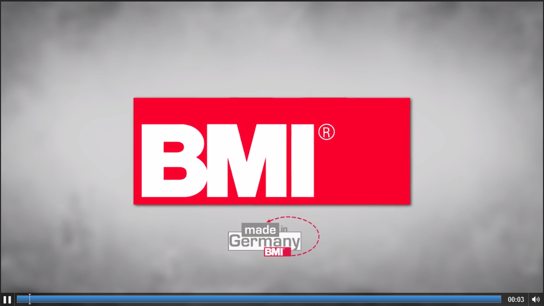 Produktové video BMI